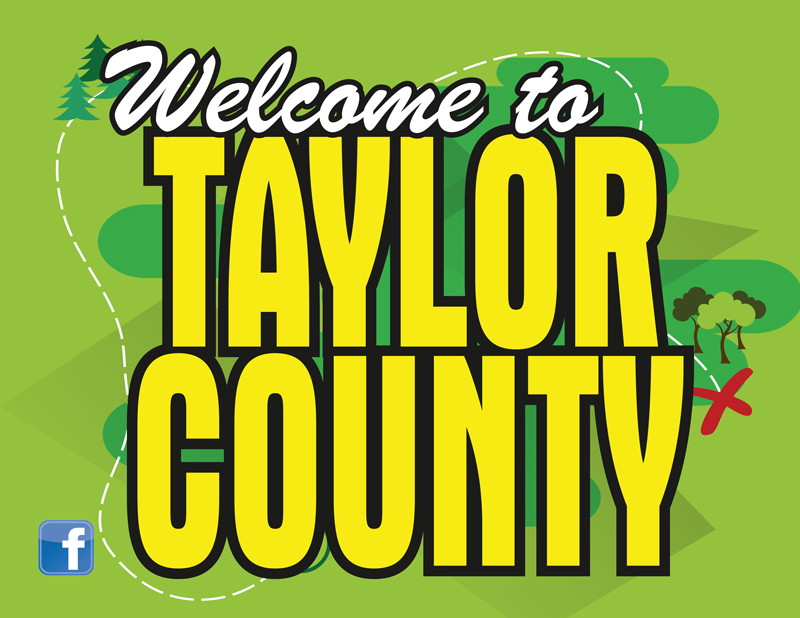 Taylor County Tourism